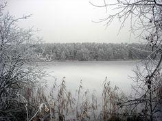 Jezioro Pamiątkowskie, Wielkopolska