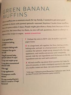 Kristin Cavallari recipe