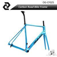 OG-EVKIN 2017 Carbon Road Bike Bicycle Frame Road Carbon Frame UD Velo bici BICICLETTA Bicycle Road Bike Carbon