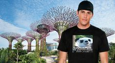 SINGAPUR es pandastico! - Vuelvo pronto!