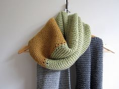 """Outdoors"" pattern by maanel - free pattern on Ravelry"