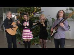 Florile Dalbe - Carmina - YouTube