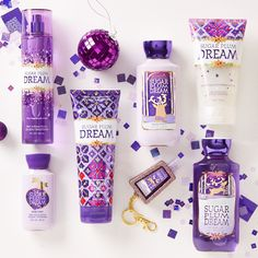 Sweet dreams. #BBWPerfectChristmas