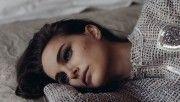 Natalie Portman Geordie Wood Photoshoot For DuJour October 2016