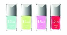 【Diorの春コスメ】花々咲き誇る春の季節にピッタリな新作を今すぐチェック♡ | ギャザリー