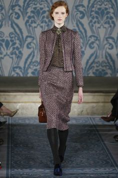 Tory Burch AUTUMN/WINTER 2013-14 READY-TO-WEAR