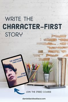 """To be honest, I didn't expect much because it was a free course. Boy, was I wrong!"" Writing Courses, Writing Resources, Writing Tips, Your Teacher, Best Teacher, Narrative Elements, David Wallace, Grammar Tips, Story Structure"