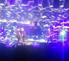 Fall Out Boy-Boys Of Zummer Tour 2015 (Scranton,PA)