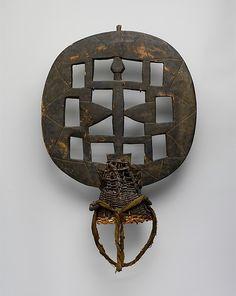 Poro Headdress (Kworo)