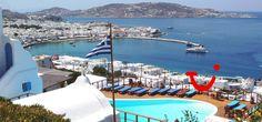 Mykonos View (appartementen) - Mykonos-stad - Griekenland   TUI