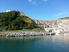 Porto Piccolo, Sistiana, Trieste (Italy)