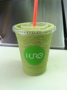The cart-bound juice pros at SE Hawthorne's Kure Juice Bar have expanding the reach of their blenders. Fans of the cart's superfood smoothie and bowl menu can now get their fix at Kure's new downtown brick-and-mortar location. 518 SW Taylor