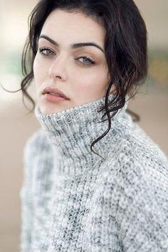 Fotografia Thais Vandanezi Beleza Vanessa Sena #vanessasena #makeup #hairdo #fashion