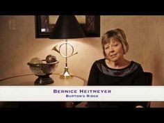 Meet our Administrator, Bernie! Bernie Heitmeyer talks about her decision to enter the #healthcare field and what makes Burton's Ridge a wonderful place to work and live! #AssistedLiving