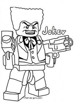 Free printable coloring pages for boy.print out lego batman - Lego Batman - Ideas of Lego Batman - Free printable coloring pages for boy.print out lego batman joker coloring sheets for kids.how to draw the joker lego coloring online Ninjago Coloring Pages, Batman Coloring Pages, Boy Coloring, Coloring Pages For Boys, Disney Coloring Pages, Animal Coloring Pages, Free Coloring Pages, Printable Coloring Pages, Coloring Books
