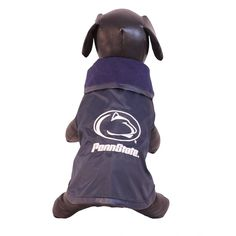 NCAA Penn State Nittany Lions All Weather Resistant Protective Dog Outerwear >> New and awesome dog product awaits you, Read it now  : Dog Cold Weather Coats