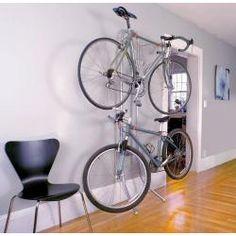 The Art of Storage Michelangelo 2-bike Gravity Stand @ Overstock – $55