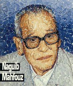 7 Naguib Mahfouz quotes to change your outlook on life Naguib Mahfouz, Web Archive, Roman, Short Stories, You Changed, Blond, Novels, Quotes, Life