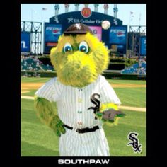 Chicago White Sox South Paw