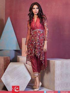 dbd17a46b42c 12 Best pakistani dresses images