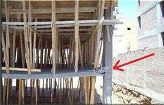 #Bau #Pfusch #Hausbau #Beton #Witzig