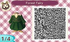 Cute Acnl Outfits :3
