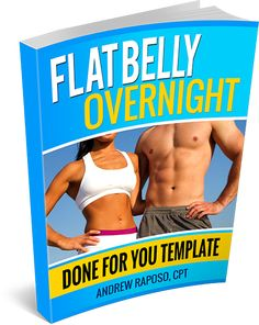 Flat Belly Overnight PDF Free Download. You'll also discover what kind of herbs you should add to your tea before going to bed so that your body rids itself of the harmful toxins that is holding onto your belly fat preventing you from melting it off. You'll get the EXACT protocol you should use before you go to bed that will increase your metabolism and at the same time, relax your body for a deep night's sleep.