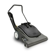 "Karcher's CV 71/2 - 28"" Wide Area Commercial Grade Vacuum is a dual-motor, low-profile design that incorporates on-board tools for fast, efficient cleaning of large carpeted areas: hallways, convention and expo centers, hotel meeting rooms, schools and municipal buildings. The 6-position adjustable brush head allows the operator to clean virtually any floor or carpet type with just a single pass and a built-in suspension system that ensures consistent brush contact with the floor."