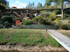 House vacation rental in Florence, OR, USA from VRBO.com! #vacation #rental #travel #vrbo