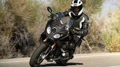 BMW R 1200 RS, la fusione perfetta tra una moto sportiva e una Touring.