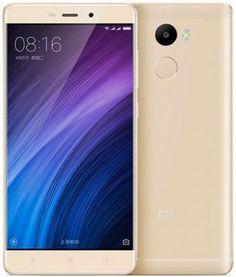 """Смартфон Xiaomi Redmi 4 золотистый 5"""" 32 Гб Wi-Fi 3G LTE GPS  — 13640 руб. —  Бренд: Xiaomi, Операционная система: Android, Диагональ экрана: 5"""", Разрешение экрана: 1920x1080, Оперативная память: 3 Гб, Встроенная память: 32 Гб, Емкость аккумулятора: 4100 мАч, Возможности: GPS, Цвет: золотистый"""