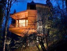 La maison de Twilight