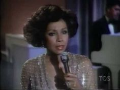 Diahann Carroll - The Very Tought Of You - 1984