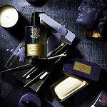 MOR Essentials Black Currant Iris Collection by MORcosmetics