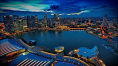 Singapore Tour Packages - Customized Singapore Tour Package online from Akbar Travels at low costs. Get biggest offers and discounts. Book your trip now! Beautiful Places In The World, Most Beautiful Cities, Great Places, Places To See, Akbar Travels, Singapore Tour Package, Holiday In Singapore, Capital Of Hungary, Village Hotel