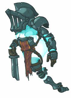 Mimic (open) by MuHut on DeviantArt Female Character Design, Character Design References, Character Design Inspiration, Character Art, Creature Concept Art, Robot Concept Art, Robot Animal, Monster Girl Encyclopedia, Humanoid Creatures