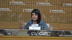 La activista de feminicidio.net denunciaque el 98% de los anuncios de contactos de prostitución que aparecen en prensa podrían sertrata.