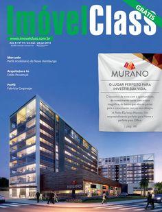 Revista ImóvelClass Edição 91