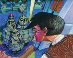 Joker, Illustrations, Fictional Characters, Art, Art Background, Jokers, Kunst, Illustration, Performing Arts