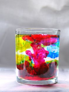 """Color Photography 