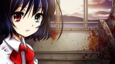 Wallpaper Another Anime young woman Another Anime, Wallpaper Pc, Free Pictures, Cosplay, Manga, Gallery, Art, Art Background, Sleeve