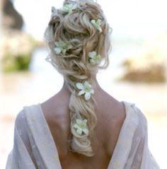 flower braid twist goodness