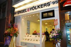 Engel & Völkers is in Hong Kong! #Worldwide #Luxury #Network
