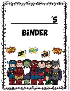 star homework binder