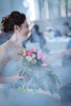 bouquet / ブーケ / crazy wedding / ウェディング / 結婚式 / オリジナルウェディング/ オーダーメイド結婚式/ http://www.crazywedding.jp/