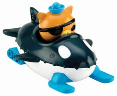 Where were the pirate-cat-riding-orca-ATV toys when I was a kid?