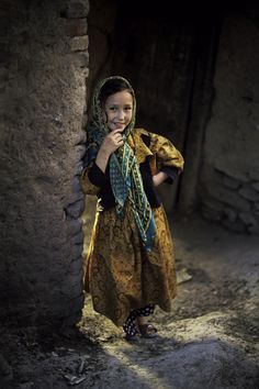 God must have loved Afghans because he made them so beautiful. - Unknown