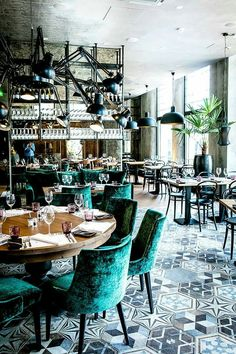 Lilla Roberts Hotel in Helsinki, Finland_Architectural Digest Mexico Helsinki, Jazz Cafe, Country Shop, Steel House, Hospitality Design, Commercial Design, Architectural Digest, Beautiful Space, Contemporary Furniture