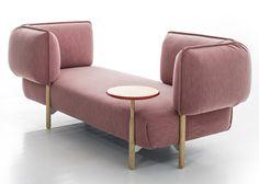 Patricia Urquiola - Love Me Tender Sofa