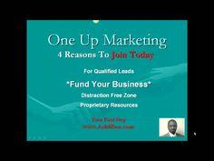 oneupmarketing
